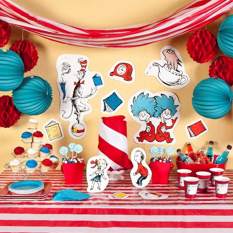 Dr Seuss Invitation Wording | all.urz party planning