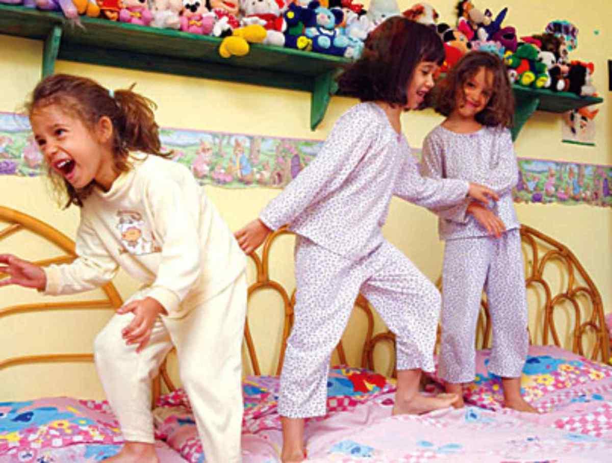 Slumber and Pajama Party Invitation Wording